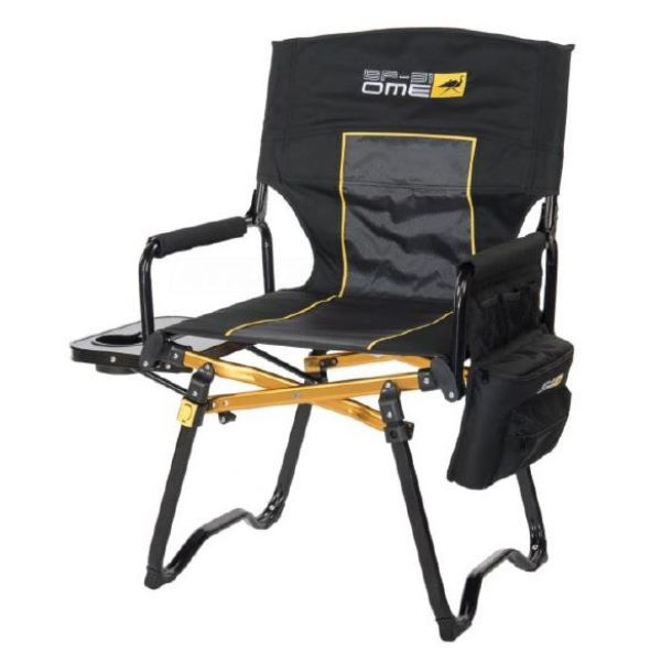 Peachy Arb Compact Directors Camping Chair High Back Max 150Kg Incl Small Table Camellatalisay Diy Chair Ideas Camellatalisaycom
