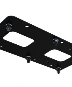 FRONT RUNNER - BATTERY DEVICE MOUNTING PLATE