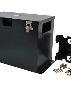 FRONT RUNNER - 105A BATTERY BOX