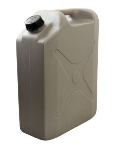 FRONT RUNNER - PLASTIC JERRY CAN