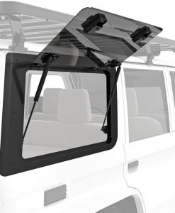 FRONT RUNNER - TOYOTA LAND CRUISER 70 GULLWING WINDOW / RIGHT HAND SIDE GLASS