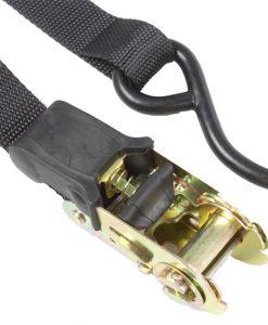 FRONT RUNNER - STRAP RATCHET 25 X 2.5M W/ HOOKS