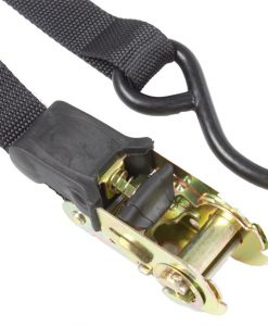 FRONT RUNNER - STRAP RATCHET 25MM X 4M WITH HOOKS