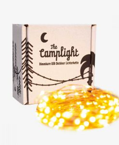 FRONT RUNNER - USB CAMPLIGHT LIGHT STRING / 10M - BY THE SUNNYSIDE