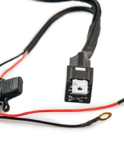 FRONT RUNNER - SINGLE LED WIRING HARNESS WITH DT PLUG
