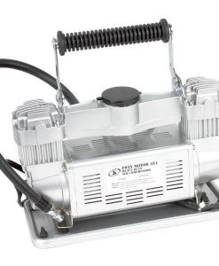 FRONT RUNNER - ROUGH & TOUGH 2 CYLINDER AIR COMPRESSOR