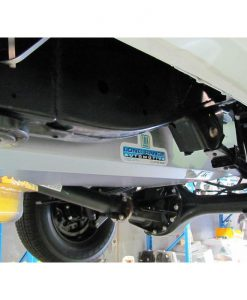 LRA Recplacement Fuel Tank To Suit Ford Ranger PX - 140L