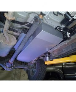 LRA Replacement Fuel Tank To Suit Isuzu DMAX - 130L