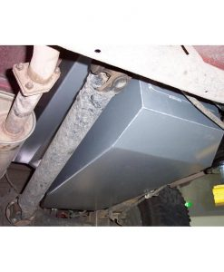 LRA Replacement Fuel Tank To Suit Mitsubishi L200 Triton - 120L