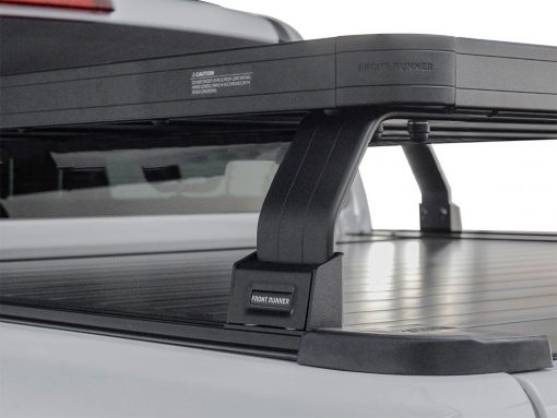 FRONT RUNNER - PICKUP ROLL TOP SLIMLINE II LOAD BED RACK KIT / 1425(W) X 1560(L)