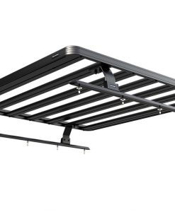 FRONT RUNNER - PICKUP ROLL TOP WITH NO OEM TRACK SLIMLINE II LOAD BED RACK KIT / 1425(W) X 1358(L)