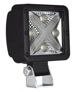 FRONT RUNNER - LED LIGHT CUBE MX85-WD / 12V / WIDE BEAM - BY OSRAM