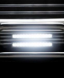 FRONT RUNNER - LED LIGHT BAR SX300-SP / 12V/24V / SPOT BEAM - BY OSRAM
