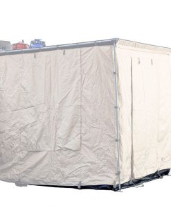 FRONT RUNNER - EASY-OUT AWNING ROOM/MOSQUITO NET WATERPROOF FLOOR / 2.5M