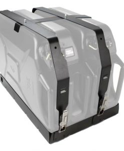 FRONT RUNNER - DOUBLE JERRY CAN HOLDER - BY FRONT RUNNER