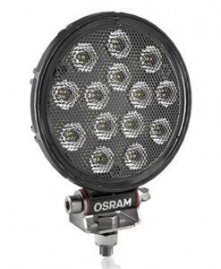 """FRONT RUNNER - 5"""" LED REVERSING LIGHT VX120R-WD / 12V/24V / WIDE BEAM BY OSRAM"""