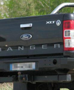 F4X4 - ACHTERBUMPER FORD RANGER T6 11-15 2.2 DIESEL