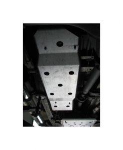 F4X4 - BRANDSTOFTANKKAP FORD RANGER T6 11-15 2.2 DIESEL