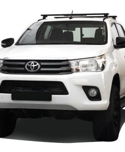 FRONT RUNNER - TOYOTA HILUX REVO DC (2016-CURRENT) LOAD BAR KIT / TRACK & FEET