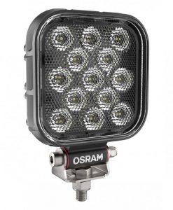 """FRONT RUNNER - 5"""" LED REVERSING LIGHT VX120S-WD / 12V/24V / WIDE BEAM BY OSRAM"""