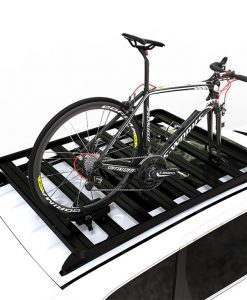 FRONT RUNNER - FORK MOUNT BIKE CARRIER / POWER EDITION