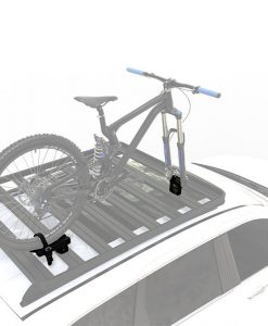FRONT RUNNER - THRU AXLE BIKE CARRIER / POWER EDITION
