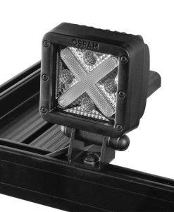 """FRONT RUNNER - 4"""" LED OSRAM LIGHT CUBE MX85-WD/MX85-SP MOUNTING BRACKET"""