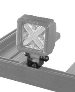 "FRONT RUNNER - 4"" LED OSRAM LIGHT CUBE MX85-WD/MX85-SP MOUNTING BRACKET"