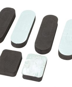 FRONT RUNNER - VERTICAL SURFBOARD CARRIER SPARE PAD SET